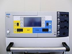 ERBE社製高周波手術装置